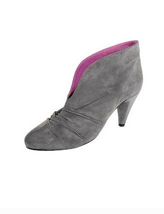 zara 靓丽女鞋(2)