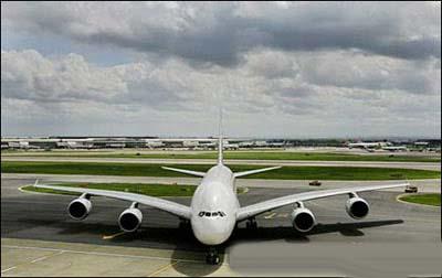 世界最大客机客机a380豪华版_飞机展_私人飞机网